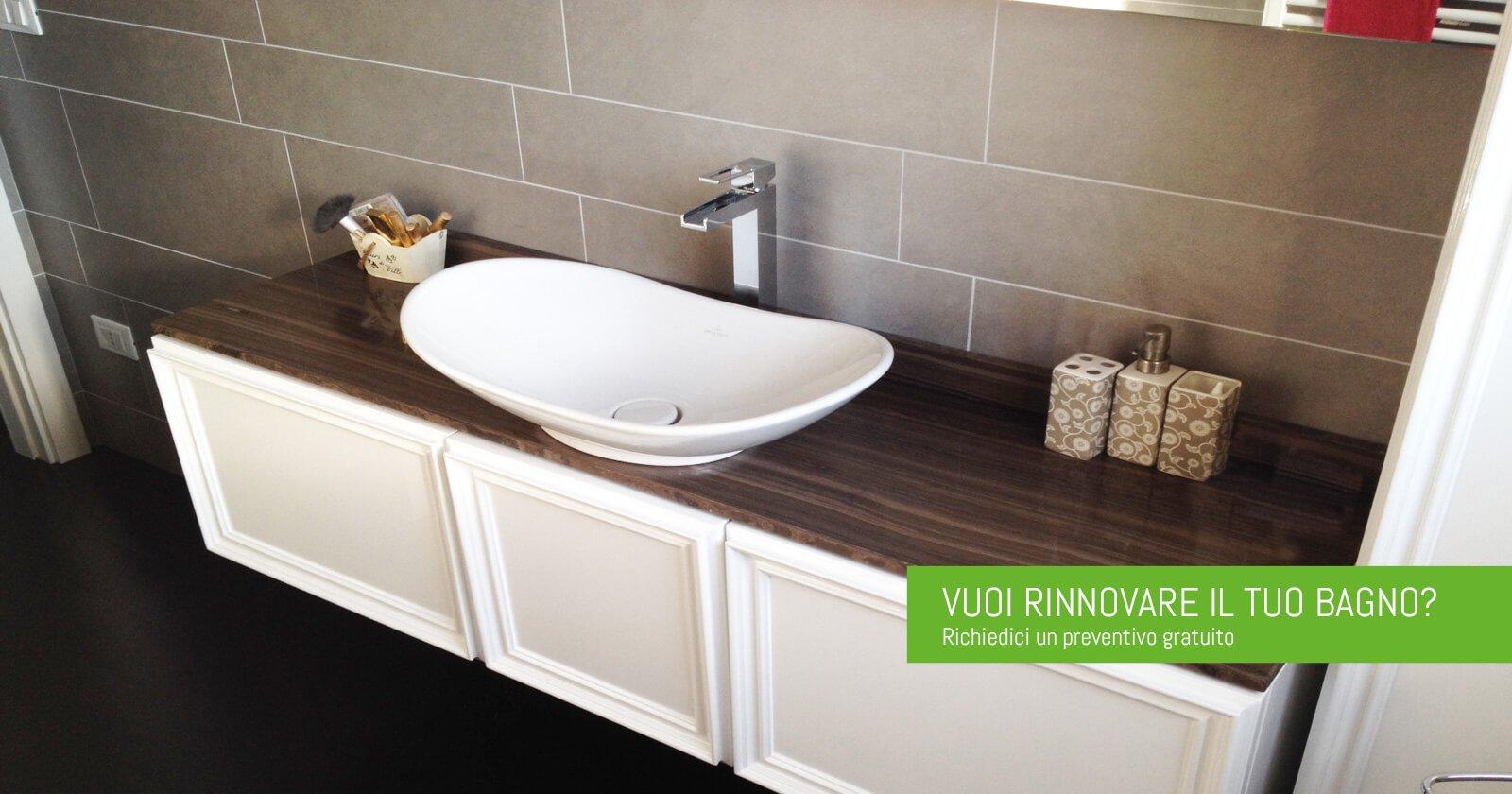 soluzioni arredamento di interni | mobili bagno a treviso ...